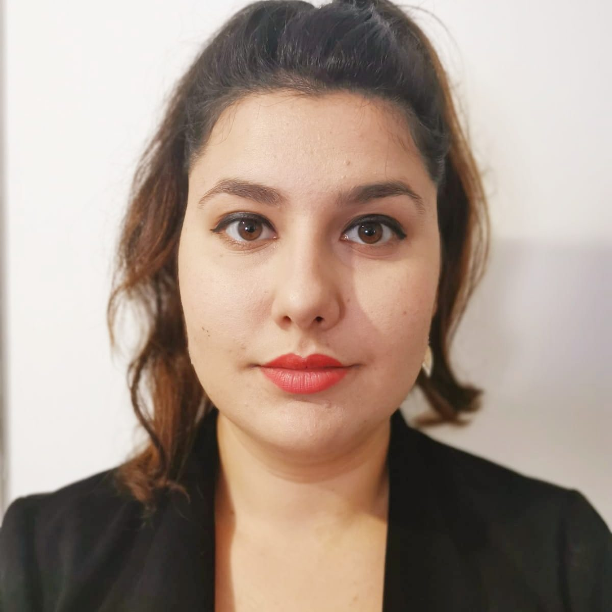 Elena Calita Staff